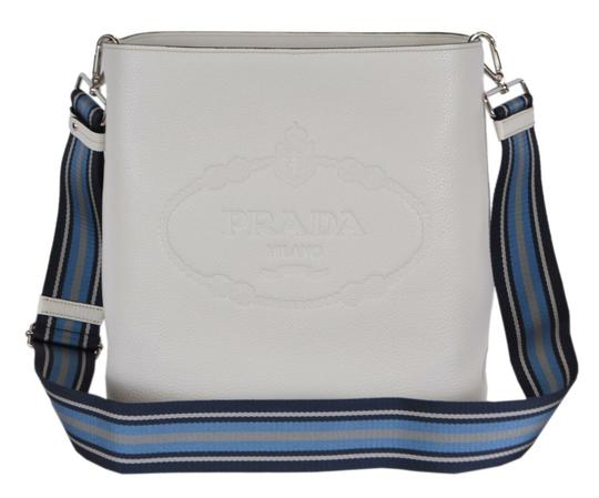 Preload https://img-static.tradesy.com/item/25451424/prada-new-vitello-secchiello-embossed-logo-white-leather-cross-body-bag-0-0-540-540.jpg