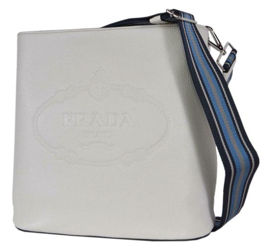 Prada Purse Handbag Wallet Cross Body Bag Image 1