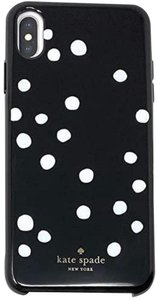 Kate Spade Polka Dots IPhone XS and X Case Cover