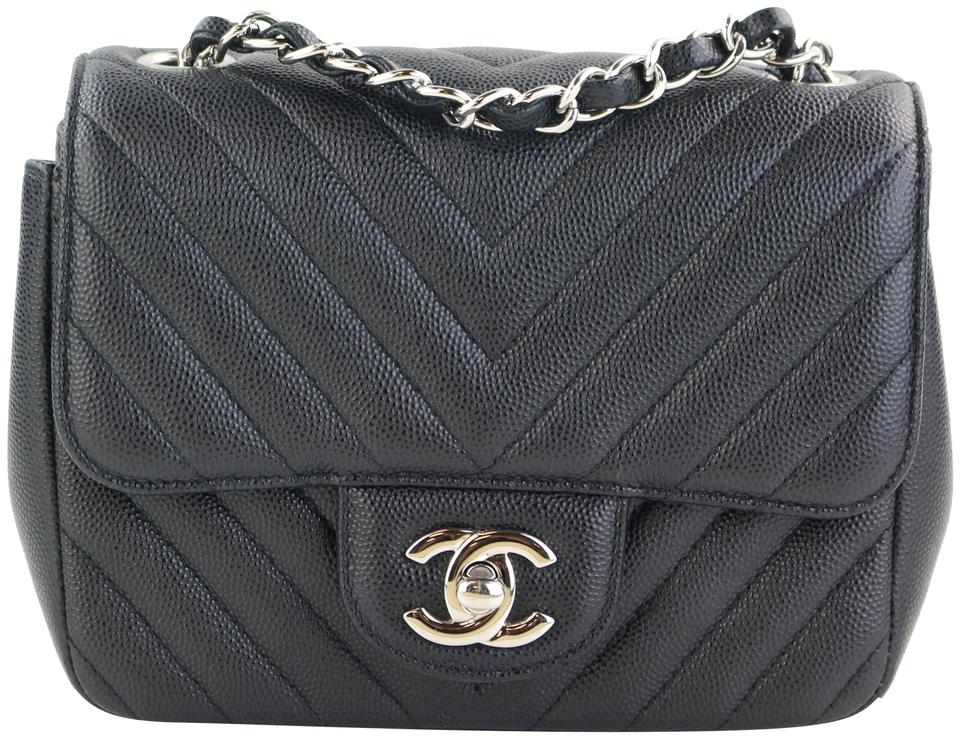 91d8fd9887f33e Chanel Crossbody Bags on Sale - Up to 70% off at Tradesy