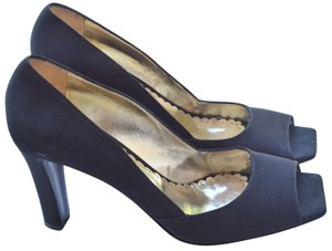 Bettye Muller black Pumps
