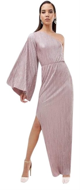 Preload https://img-static.tradesy.com/item/25452812/asos-pinkpurple-na-long-formal-dress-size-4-s-0-1-650-650.jpg