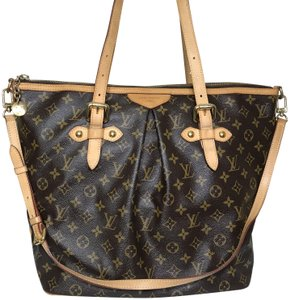a49829b6dee4 Louis Vuitton Palermo GM Totes - Up to 70% off at Tradesy