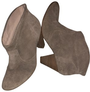 Steven by Steve Madden grey/brown Boots