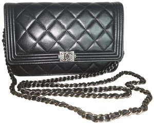 b7b2c570a5f51a Chanel Crossbody Bags on Sale - Up to 70% off at Tradesy