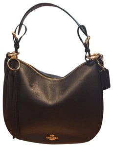 111116c9a74 Black Coach Hobo Bags - 70% Off or More at Tradesy