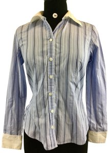95b387c6931bf Ann Taylor LOFT Button-Downs - Up to 70% off a Tradesy