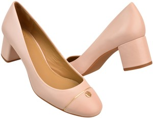 Tory Burch Pink Pumps