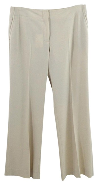 Item - Beige Collection #170-434 Pants Size 12 (L, 32, 33)