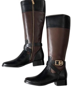 25f46356662 Michael Kors Boots & Booties on Sale - Up to 70% off at Tradesy