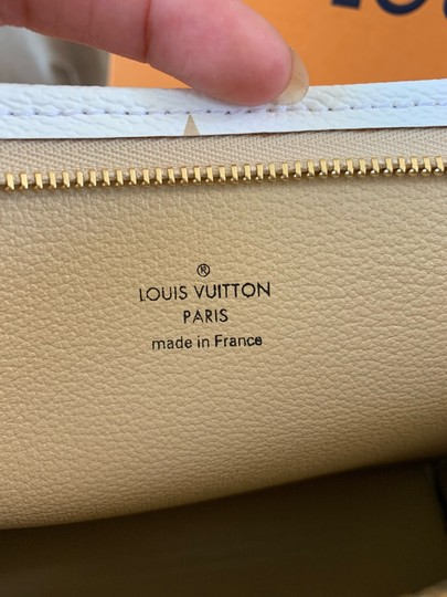 Louis Vuitton Brand New Toiletry 26 Pouch Giant Khaki Image 5