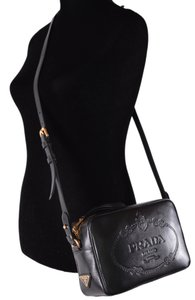 f33d2a191340 Prada Handbag Camera Purse Wallet Cross Body Bag