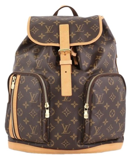 Preload https://img-static.tradesy.com/item/25458363/louis-vuitton-pochette-bosphore-monogram-brown-canvas-backpack-0-1-540-540.jpg