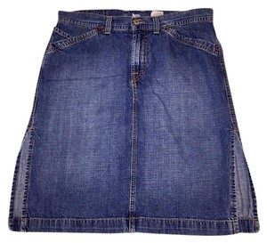 Lucky Brand Skirt blue