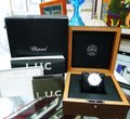 Chopard Chopard LUC 1937 Chronometer Stainless Steel Automatic 42mm Watch 8544 Image 4