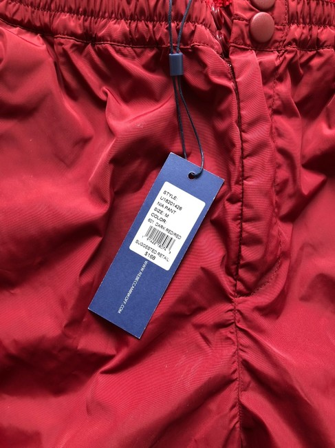 Rebecca Minkoff Athletic Pants Red Image 5