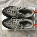 Columbia Sportswear Company Gray with Orange Accents Montrail Sneakers Size US 7.5 Regular (M, B) Columbia Sportswear Company Gray with Orange Accents Montrail Sneakers Size US 7.5 Regular (M, B) Image 4