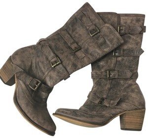 61e9b721b6635 Dingo Boots & Booties Up to 90% off at Tradesy