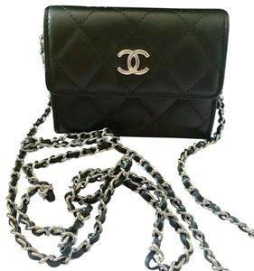 41a520332506 Chanel Crossbody Bags on Sale - Up to 70% off at Tradesy