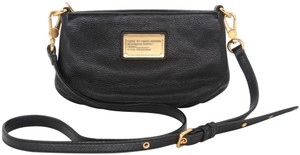 Marc by Marc Jacobs Stella Mccartney Monogram Calfskin Cowhide Everyday Cross Body Bag