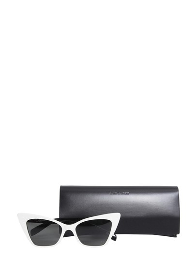 Saint Laurent Saint Laurent SL244 Victoire Cat Eye Sunglasses Image 2