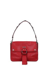 68ba79b8fdc Red Moschino Shoulder Bags - Up to 70% off at Tradesy