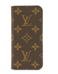 Louis Vuitton Louis Vuitton Folio Iphone7 Case