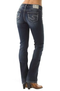 a336ccc7 Silver Jeans Co. Boot Cut - Up to 70% off at Tradesy
