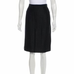 Valentino Skirt Black