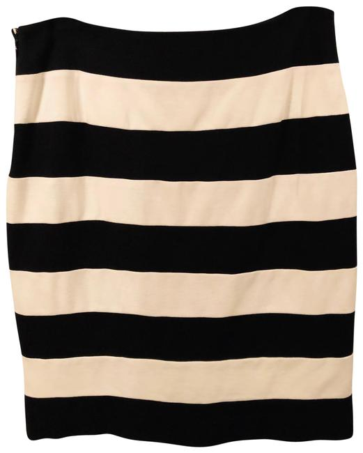 Item - and Striped Skirt Size 2 (XS, 26)
