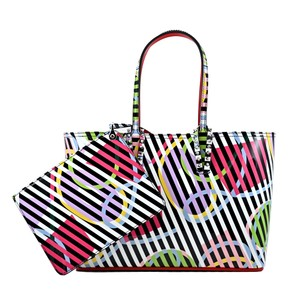 Christian Louboutin Tote in Multicolor
