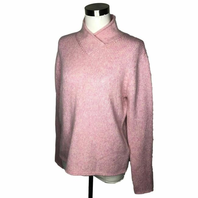 Eileen Fisher Top Pink Image 2
