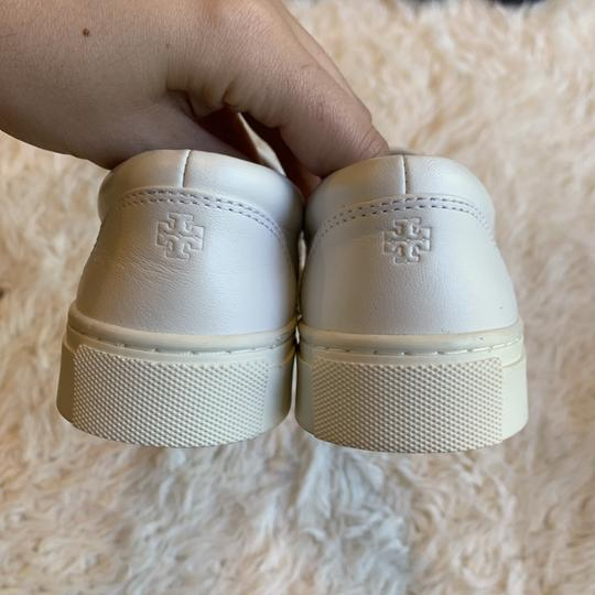 Tory Burch Sequin Casual Sneaker Work Sparkly Athletic Image 6
