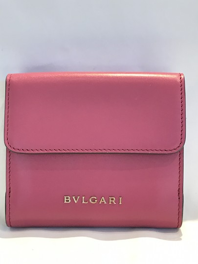 BVLGARI BVLGARI Serpenti Forever leather wallet Image 1