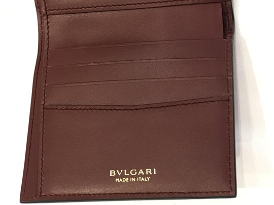 BVLGARI BVLGARI Serpenti Forever leather wallet Image 3