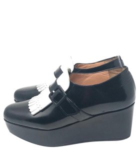 Robert Clergerie Wedges