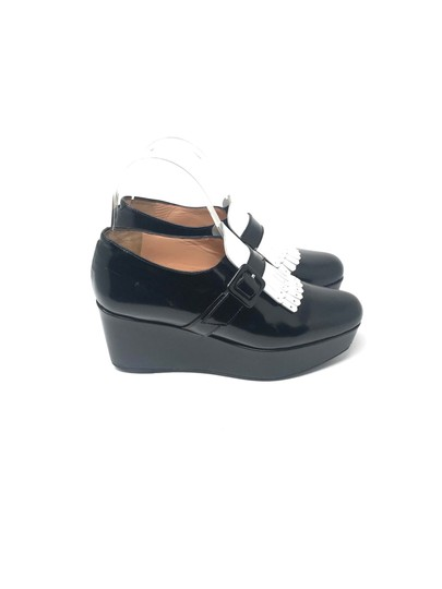 Robert Clergerie Wedges Image 2