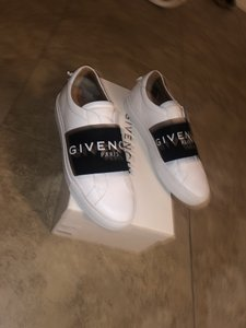 Givenchy White and black Athletic
