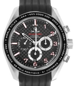 Omega Omega Speedmaster Legend Chronograph Mens Watch 321.32.44.50.01.001