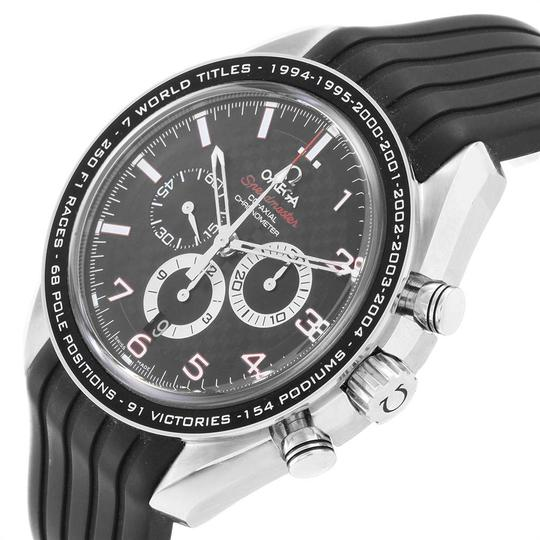 Omega Omega Speedmaster Legend Chronograph Mens Watch 321.32.44.50.01.001 Image 4