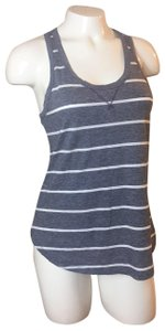 Abercrombie & Fitch abercrombie and fitch Tank Top Stripe