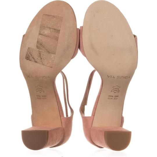 Via Spiga Pink Pumps Image 3