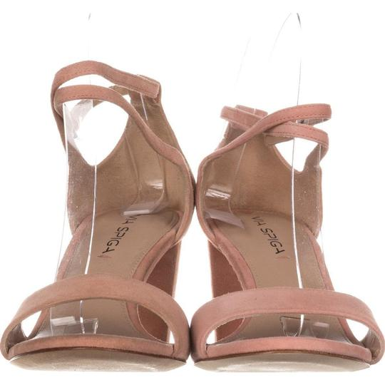Via Spiga Pink Pumps Image 4