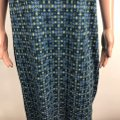 LuLaRoe short dress Blue/Green on Tradesy Image 7