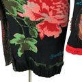 DESIGUAL short dress Black on Tradesy Image 5