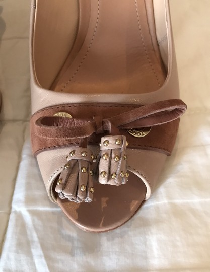 Tod's nude Sandals Image 1