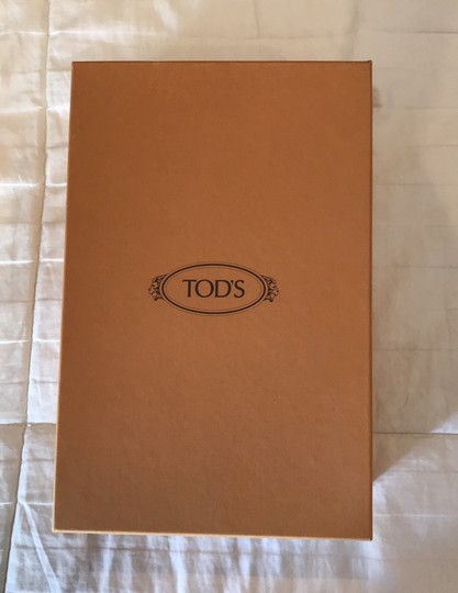 Tod's nude Sandals Image 10