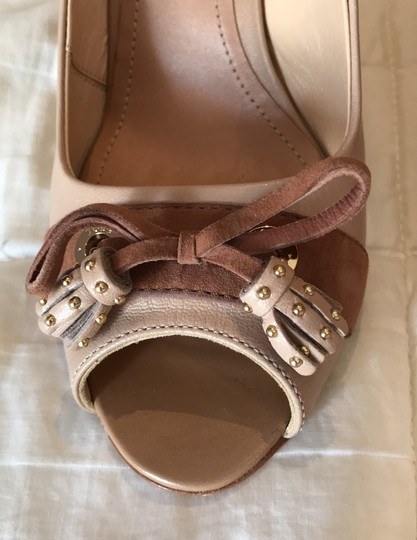 Tod's nude Sandals Image 2