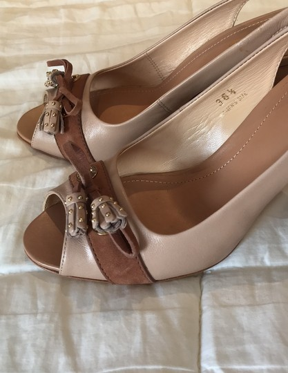 Tod's nude Sandals Image 3