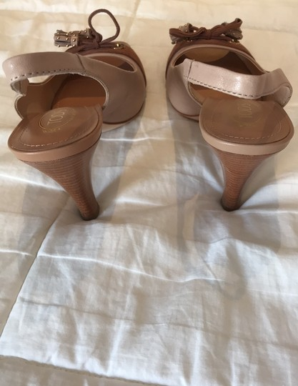 Tod's nude Sandals Image 5